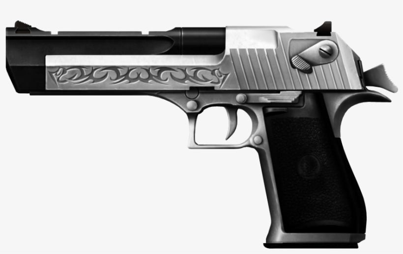 And This A Desert Eagle Se From Combat Arms - Desert Eagle L5 44