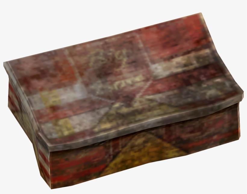 Carton Of Cigarettes - Fallout 4 Cigarette Pack Transparent PNG
