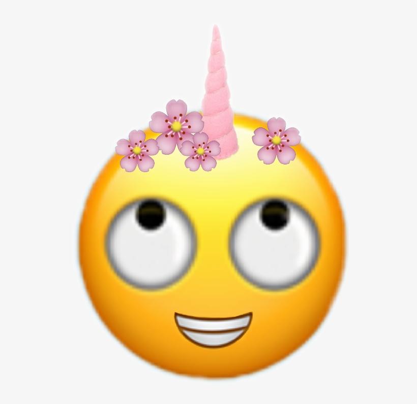 Unicorn Sticker Emoji Emojistickers Newemoji Fleurs De Cerisier Emoji Grand Tote Bag Transparent Png 553x716 Free Download On Nicepng