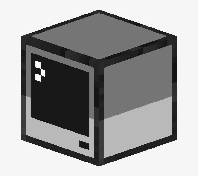 Картинки компьютеров майнкрафт