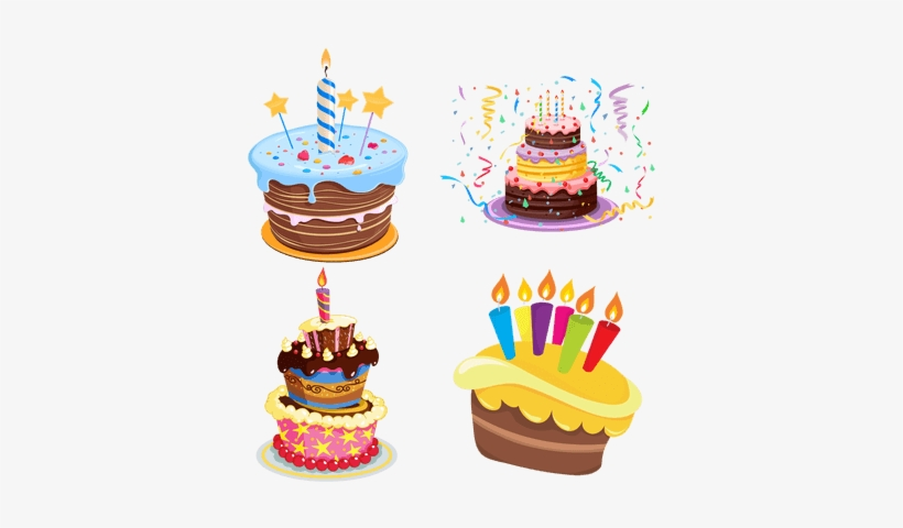 Picture Download Birthdays Transparent Png Images