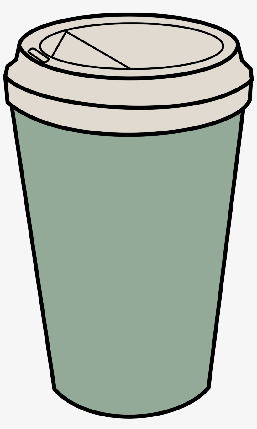 Clip Art Cup - Best Free Library