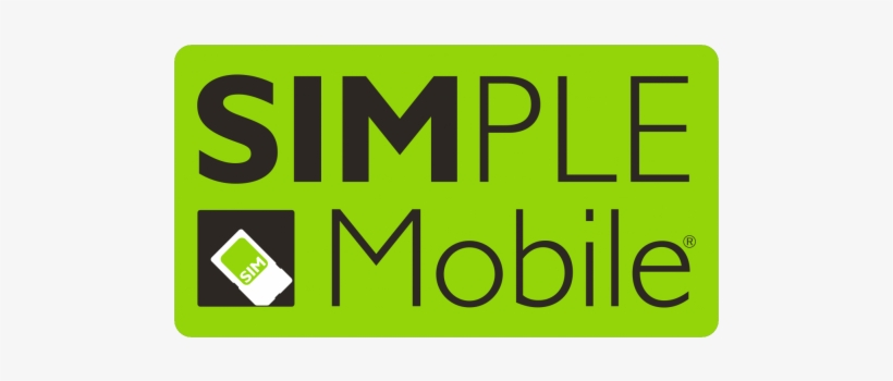 Simple Mobile Logo Transparent PNG - 500x638 - Free Download