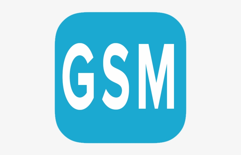 Simple Mobile Sim Activation Kit - Gsm Logo Png Transparent