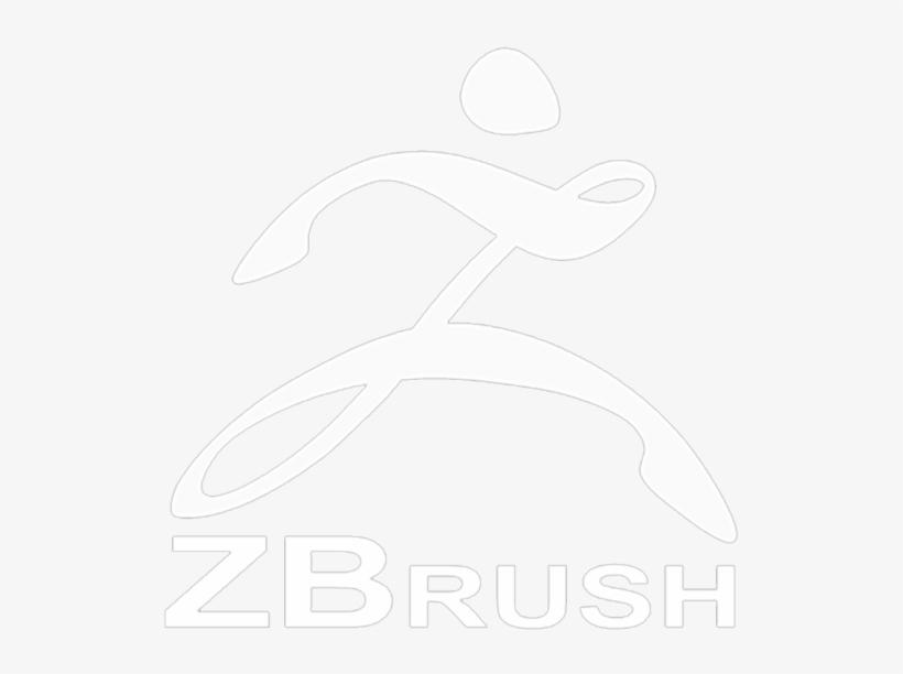 Zbrush - Zbrush 4r8 Logo Transparent PNG - 600x600 - Free