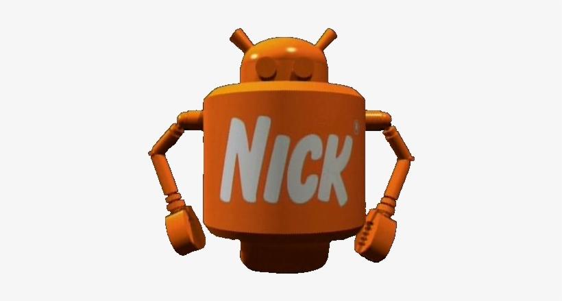Nickelodeon Logo Png Logo Png Http Nickelodeon Wikia