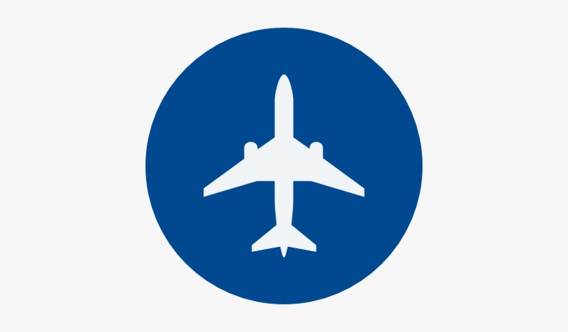 Logo How We Fly - Facebook Icon Transparent PNG - 400x400