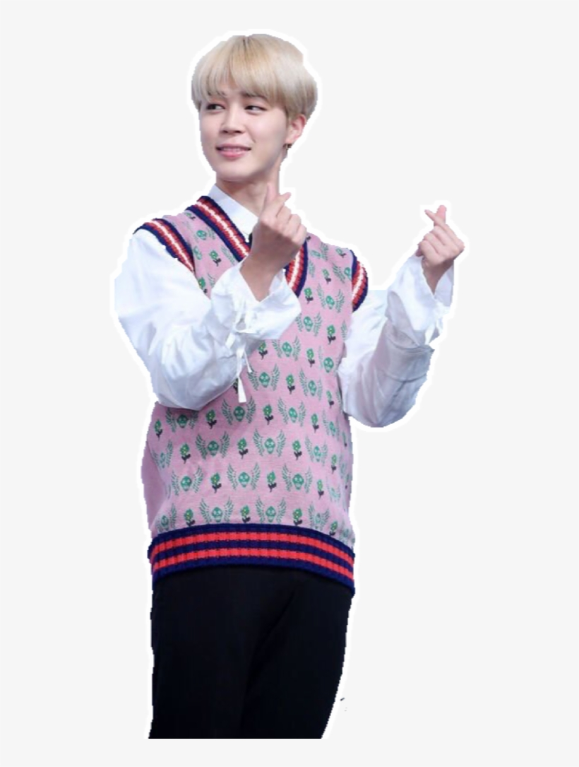Picture Transparent With Bts Btsarmy Jungkook Jin Jimin