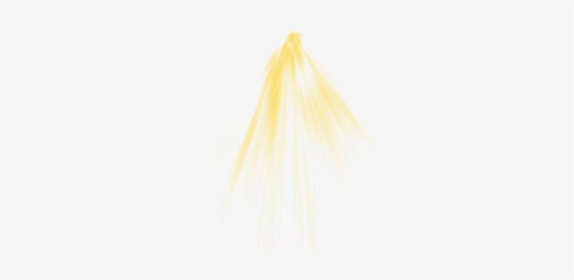 yellow sunlight beam light effect light png for picsart psd