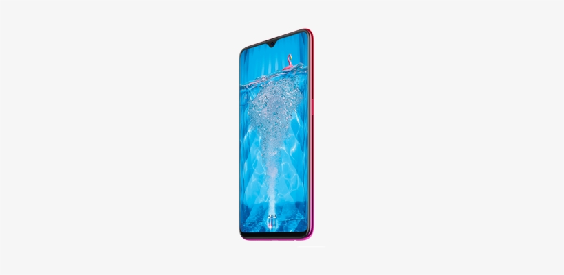 F9 - Oppo F9 Pro Price In India Transparent PNG - 540x540
