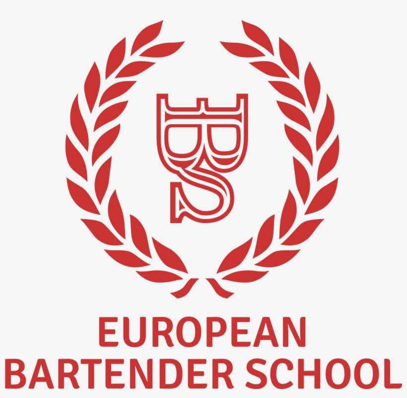 Download European Bartender School Logo Transparent Png 2480x2345 Free Download On Nicepng