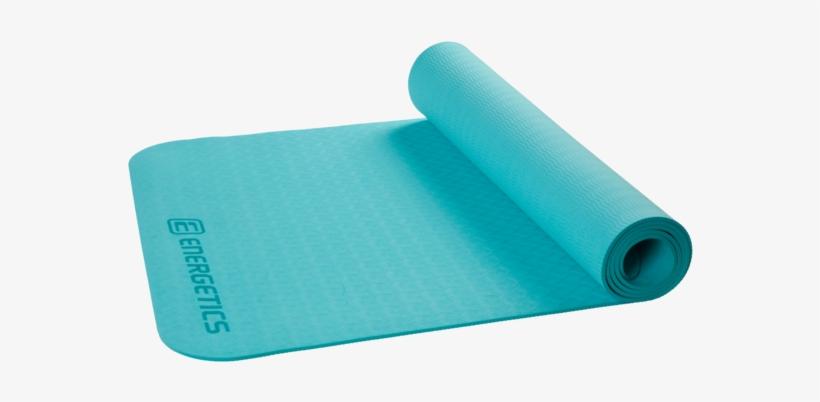 Pvc Free Yoga Mat Yoga Mat Transparent Png 571x571 Free Download On Nicepng