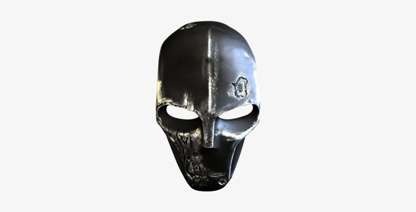 Skull Balaclava Roblox Iron Skull Mask Transparent Png 320x430 Free Download On Nicepng