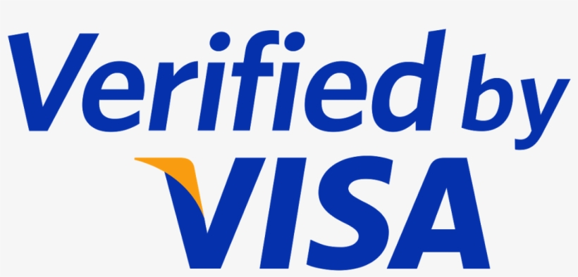 Verified By Visa Logo Transparent PNG - 12x12 - Free Download