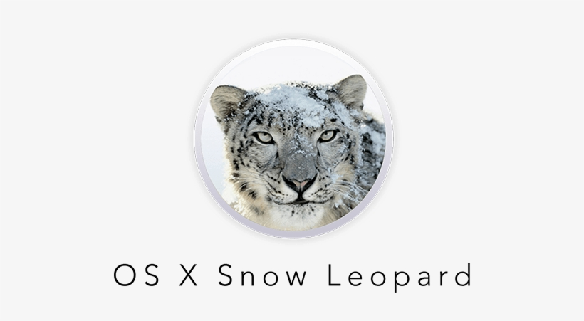 free snow leopard download for mac
