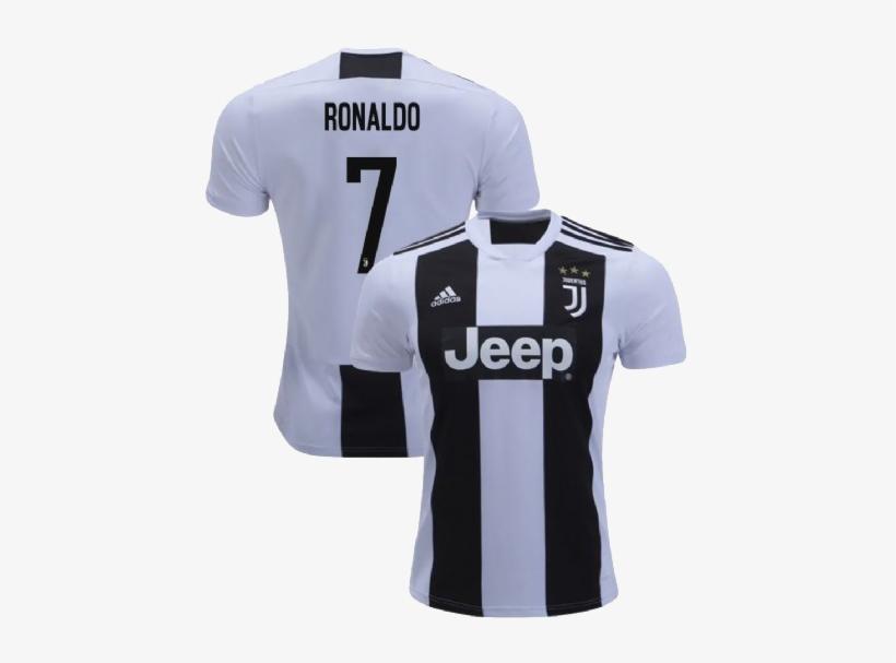 big sale a7879 b8280 Cristiano Ronaldo Juventus Jersey Transparent PNG - 600x600 ...