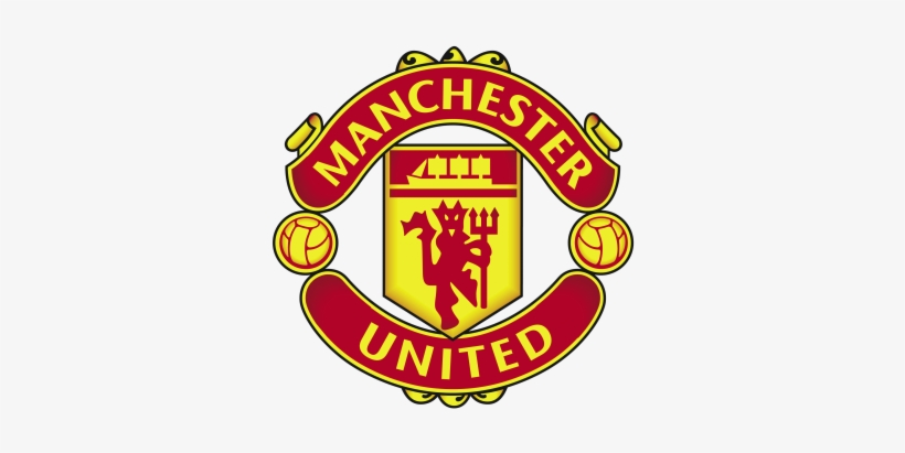 1d6e89ca2be Details - Manchester United Logo Dream League Soccer Transparent PNG ...