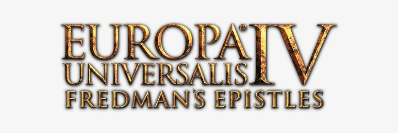 Europa Universalis IV: Fredman