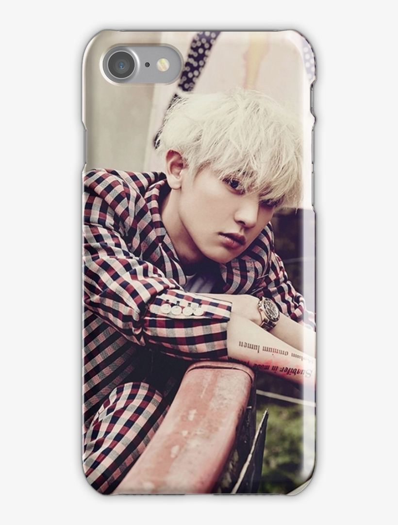 Exo Love Me Right Chanyeol Iphone 7 Snap Case Love Me Right Chanyeol Transparent Png 750x1000 Free Download On Nicepng