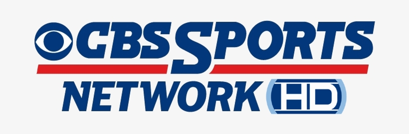 Cbs Sports Network Hd Cbs Sports Hd Logo Transparent Png 800x250 Free Download On Nicepng