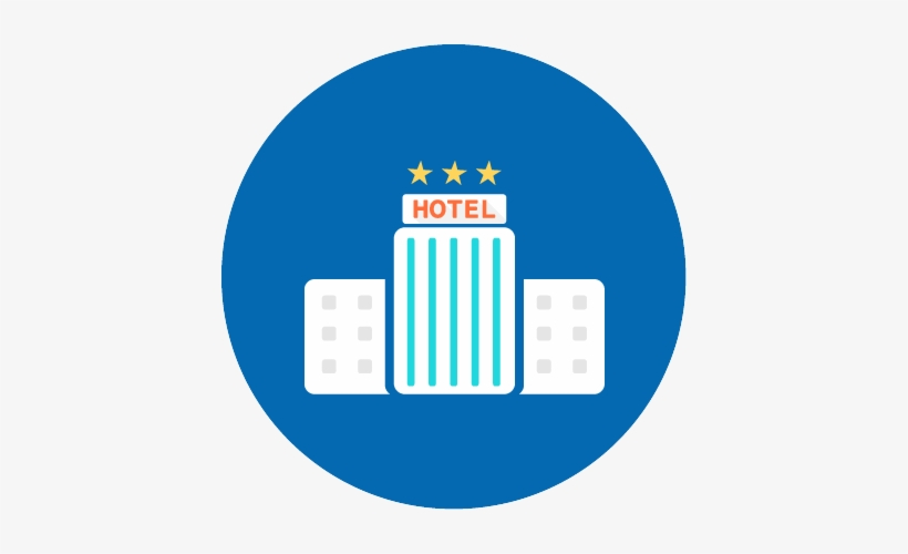 Mybookinghotel Hotel Booking Icon Png