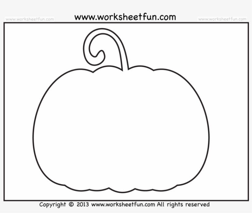 image relating to Free Pumpkin Worksheets Printable identify Pumpkin Worksheets Cost-free Printable Worksheets Worksheetfun