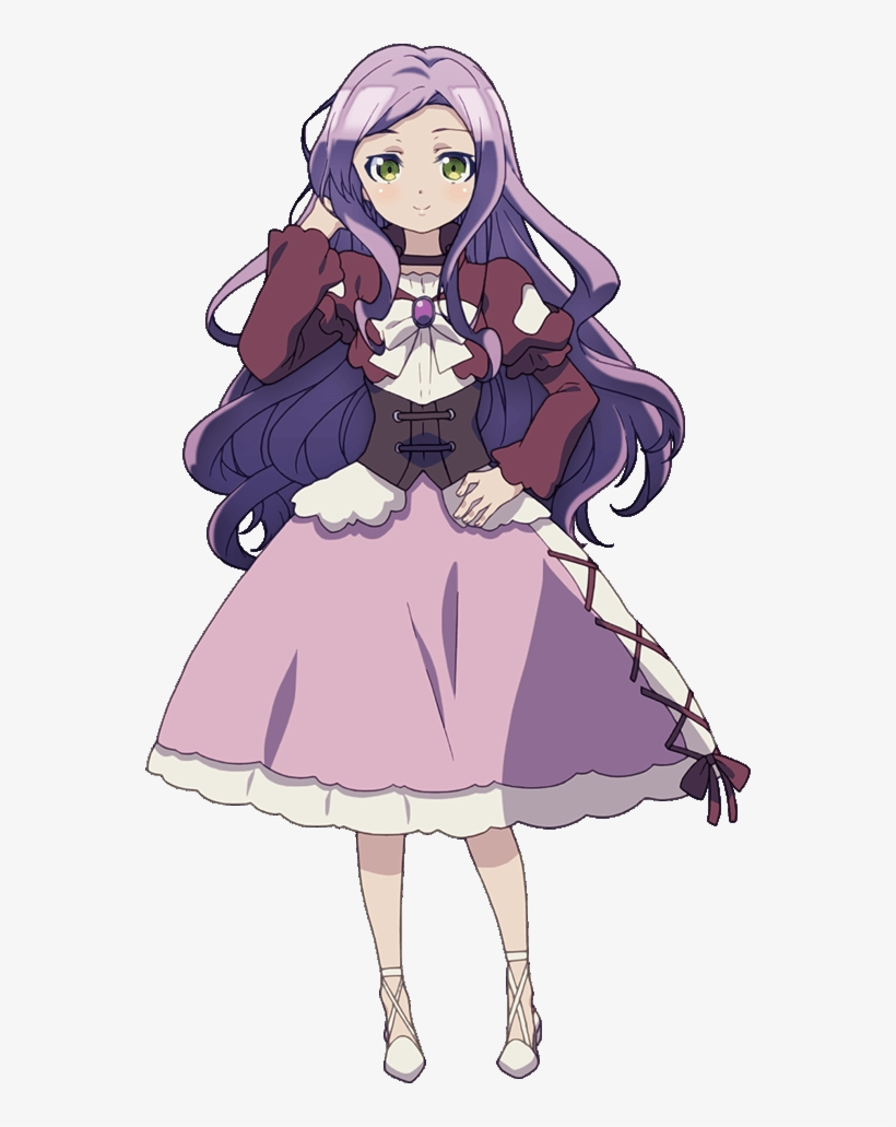 Dm Anime Arisa Death March To The Parallel World Rhapsody Arisa