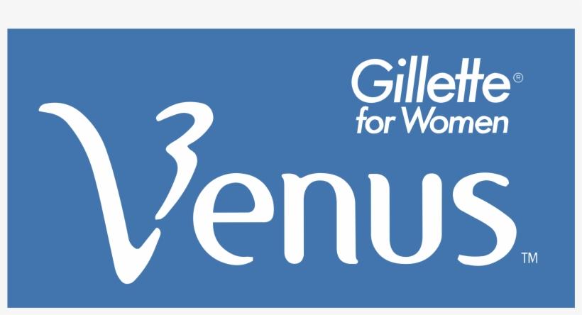 Gillette Venus Logo Png Transparent Gillette Venus