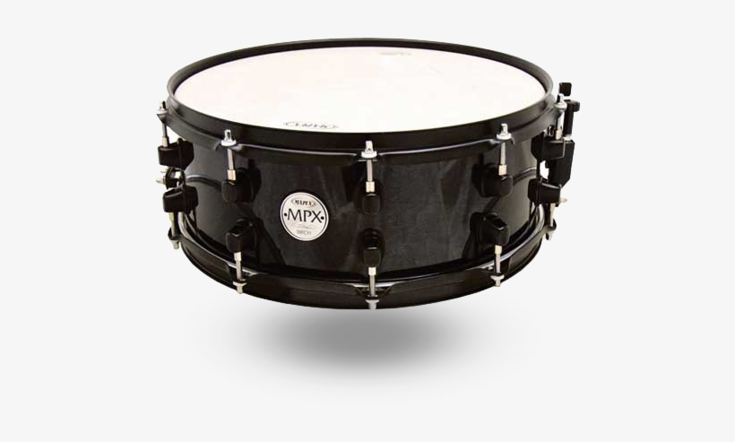 The Legacy Drum Kit Brings You 91 Modern Drum One Shot Mapex