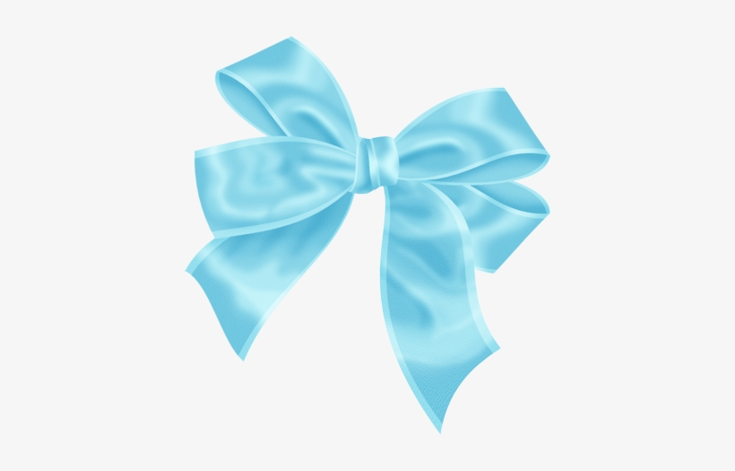 2441c022590d Bow Transparent Mint Green - Vector Transparent Blue Ribbon ...