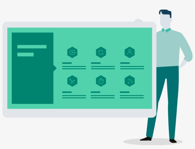 Slide Header Img Google Slides Transparent Png 976x699 Free