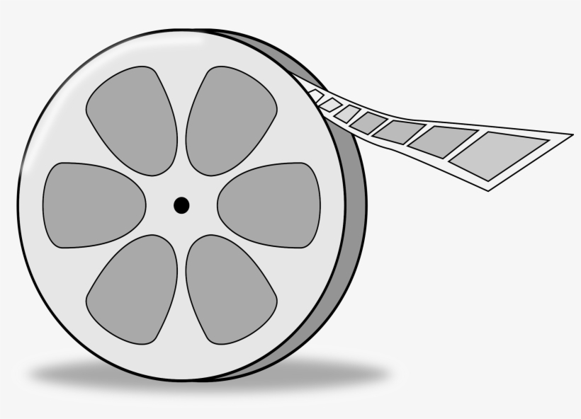 Film Reel Png Movie Reel Clipart Transparent Png 2400x1579