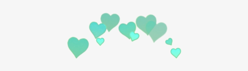 heart crown png