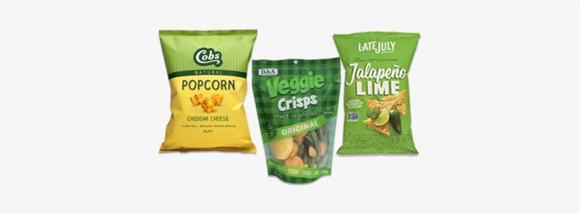 Chips Popcorn Cobs Butter Popcorn 100g Transparent Png 400x400 Free Download On Nicepng