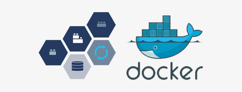 udemy] Docker Mastery - Jenkins Docker Transparent PNG - 600x363