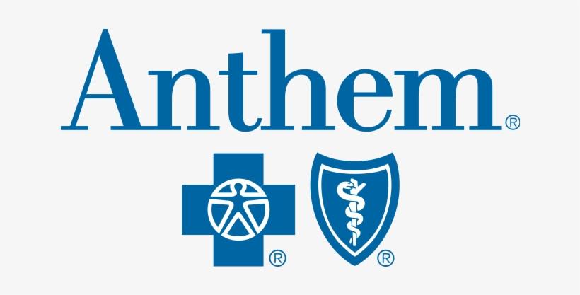 Anthem Blue Cross Blue Shield Blue Cross Nc Logo Transparent Png