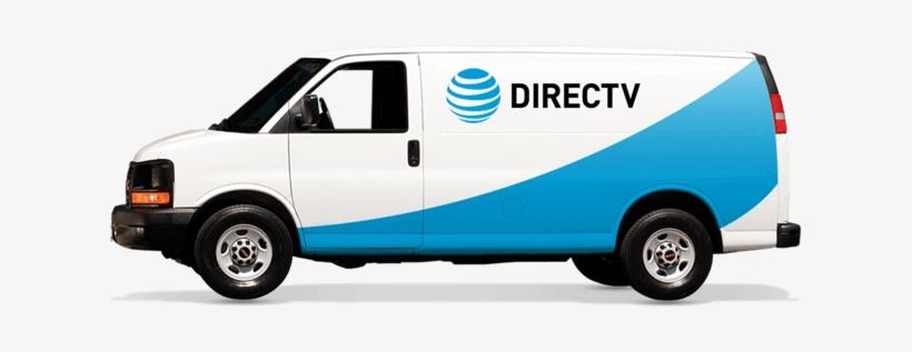 Directv Installation Van 4tb Dvrdaddy External Dvr Hard Drive