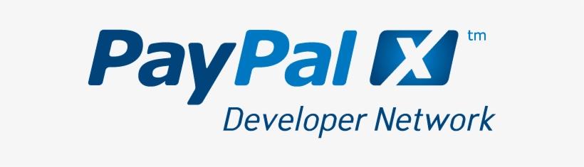 نتيجة بحث الصور عن X.com and Paypal logo