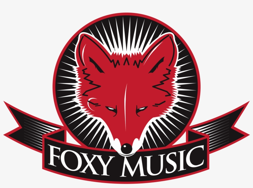 Foxy foxy music transparent png 2040x1487 free download on.