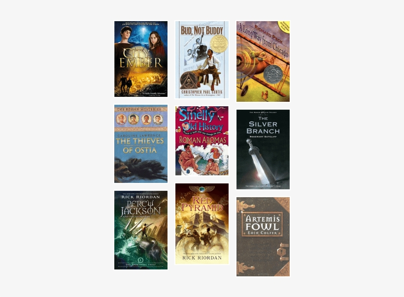 percy jackson and the lightning thief book download
