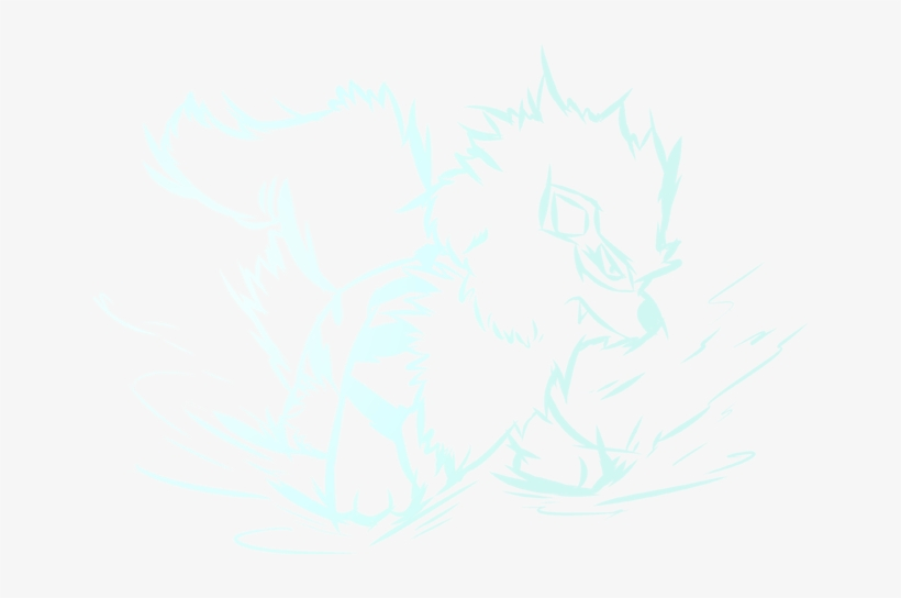 Reddit Gets Drawn Windie Arcanine By Autobottesla - Drawing
