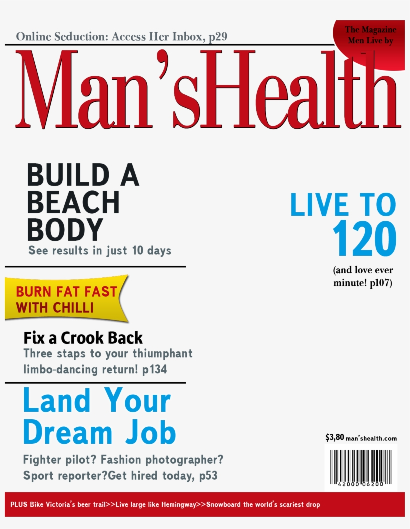 Free Download Magazine Cover Template Magazine Cover Template Free Png Transparent Png 1250x1550 Free Download On Nicepng