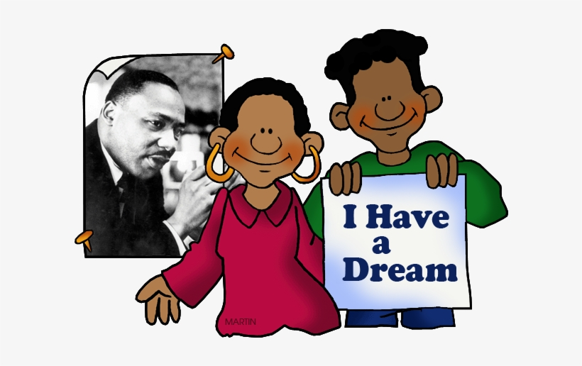 Martin Luther King Jr Dr Martin Luther King Clipart Transparent