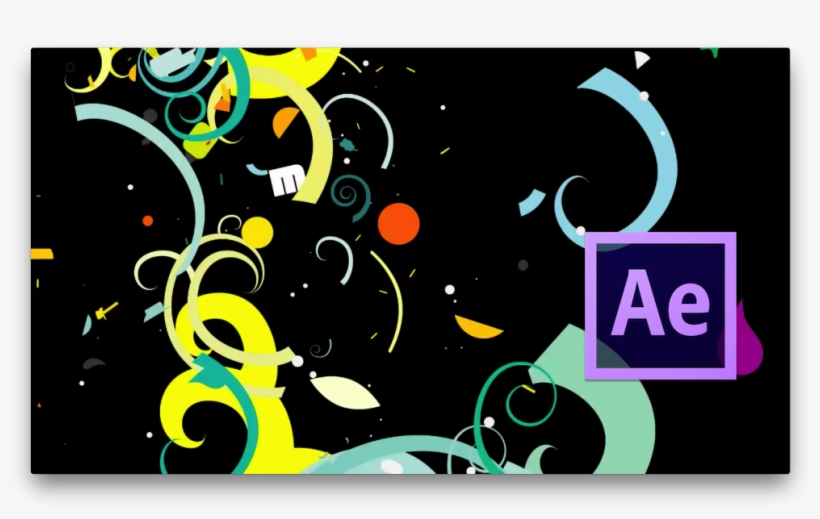Happy Birthday After Effects It's Hard To Believe It's