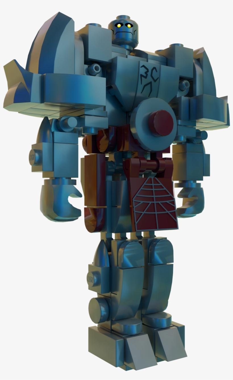 Lego Robot Moc