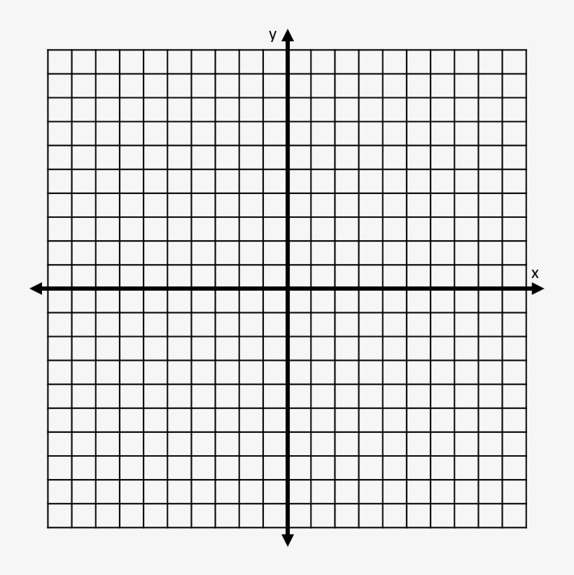 coordinate grid paper 40 x
