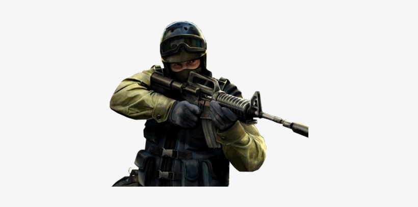Counter Strike Png, Cs Png - Cs Go Characters Png Transparent PNG
