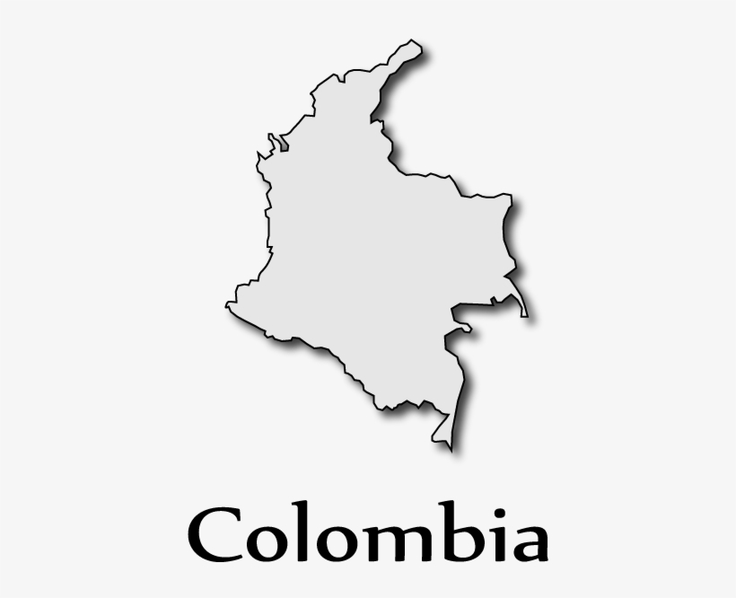 Colombian Flag Coloring Page - Outline Map Of Colombia South ... on free blank map of texas, free blank map of south asia, free blank map of the usa, free blank map of latin america, free blank map of australia, free blank map of denmark, free blank map of central america, free blank map of mexico, free blank map of russia, free blank map of west africa, free blank map of canada, free blank map of north america,