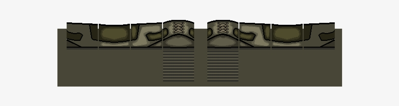 9734abce6ec4 T Shirt Shoe Military - Roblox Boots Template Transparent PNG ...