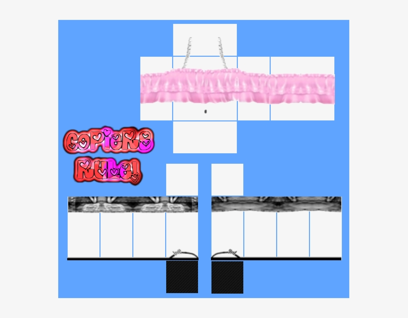 Template Roblox Png Girl 22 Model Girl Outfit Template Roblox Frankmba Com Roblox Pants Template Girl Transparent Png 585x559 Free Download On Nicepng